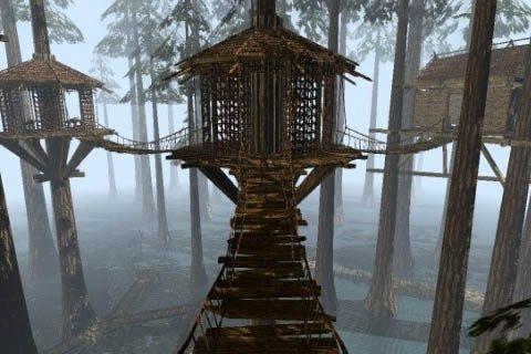 Screenshot for Myst 1