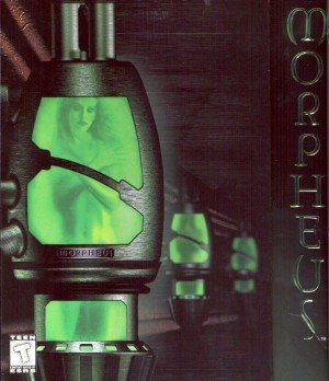 Morpheus Box Cover