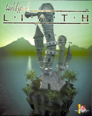 Liath Box Cover