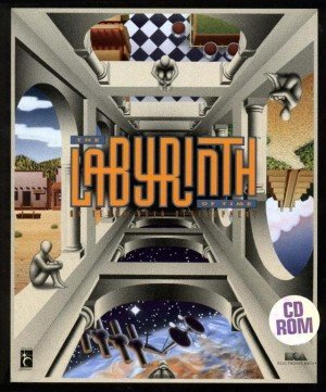 The Labyrinth of Time Box Cover
