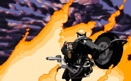 Screenshot for Full Throttle 1