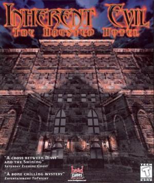 Inherent Evil Box Cover
