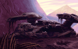 'The Dig - Screenshot #27