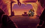 'The Dig - Screenshot #1