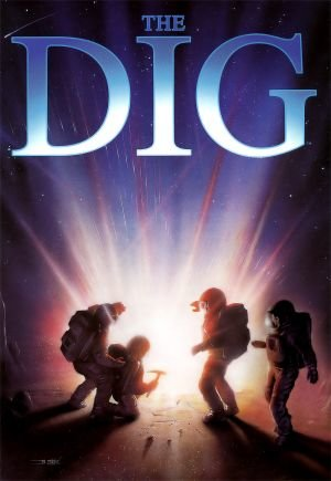 The Dig Box Cover