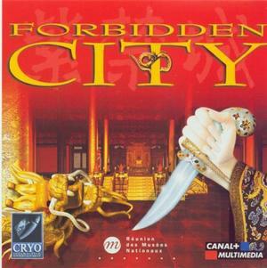 China: The Forbidden City Box Cover