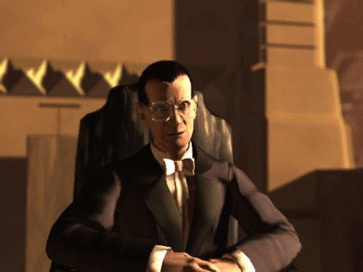 Screenshot for Blade Runner 3