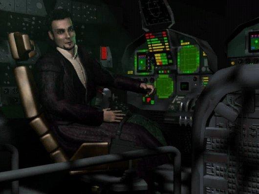 Screenshot for Blade Runner 2