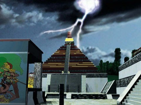 Screenshot for Beyond Time 3