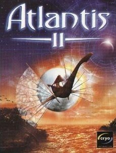 Atlantis II Box Cover