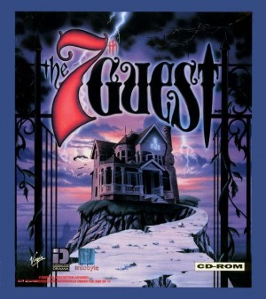 The 7th Guest Box Cover