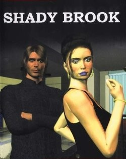 Shady Brook Box Cover