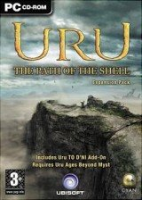 Uru: Path of the Shell