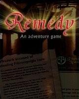 Remedy: A Carol Reed Mystery Box Cover