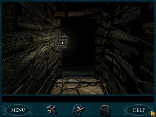 Screenshot for Nancy Drew: Secret of the Old Clock 4