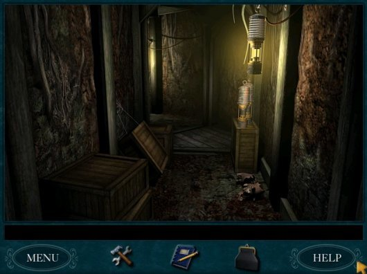 Screenshot for Nancy Drew: Secret of the Old Clock 3