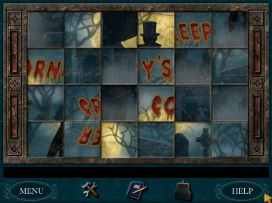 Screenshot for Nancy Drew: Secret of the Old Clock 2