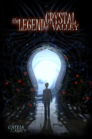 The Legend of Crystal Valley Box Cover