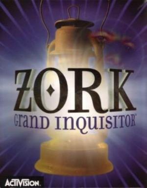 Zork: Grand Inquisitor Box Cover