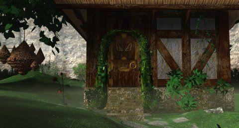 Screenshot for Zork: Grand Inquisitor 6