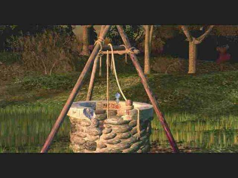 Screenshot for Zork: Grand Inquisitor 2