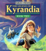 Legend of Kyrandia: The Hand of Fate (Fables & Fiends), The