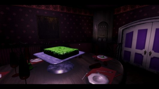 Screenshot for 13th Doll – A Fan Game of The 7th Guest, The 1