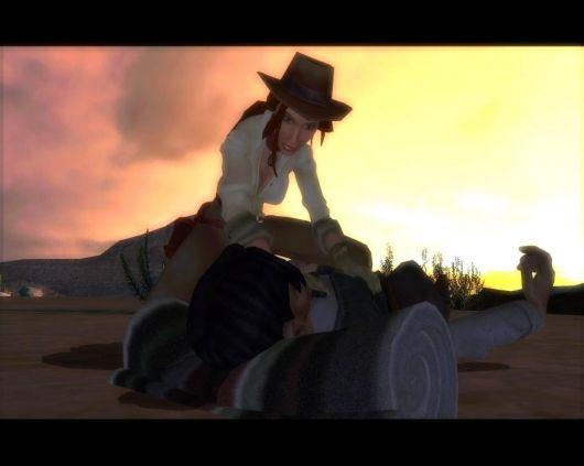 Screenshot for Fenimore Fillmore
