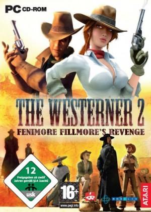 Fenimore Fillmore's Revenge Box Cover