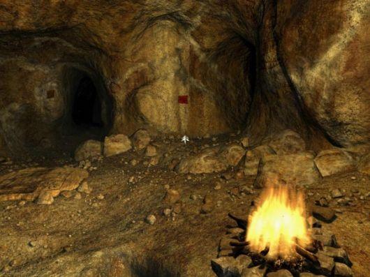 Screenshot for ECHO: Secrets of the Lost Cavern 4