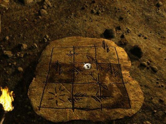 Screenshot for ECHO: Secrets of the Lost Cavern 3