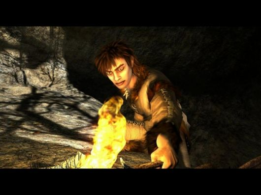 Screenshot for ECHO: Secrets of the Lost Cavern 1