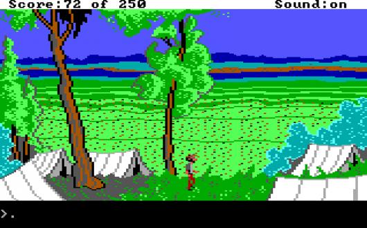 Screenshot for Gold Rush! 5
