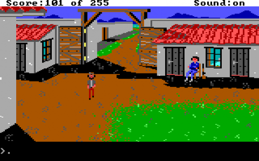 Screenshot for Gold Rush! 4