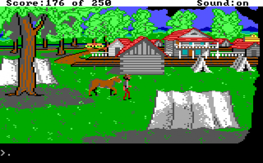Screenshot for Gold Rush! 3