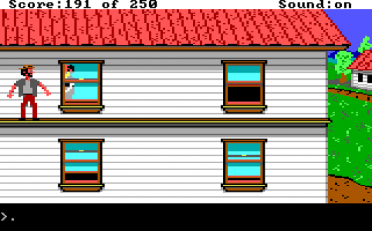 Screenshot for Gold Rush! 2