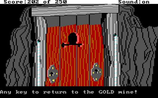 Screenshot for Gold Rush! 1