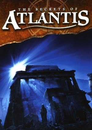The Secrets of Atlantis Box Cover