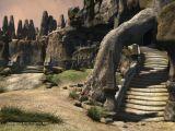 'Aura 2: The Sacred Rings - Screenshot #21