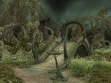 'Aura 2: The Sacred Rings - Screenshot #16