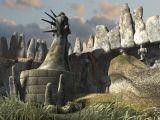 'Aura 2: The Sacred Rings - Screenshot #13