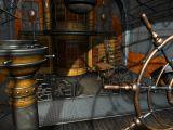 'Aura 2: The Sacred Rings - Screenshot #8