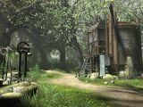 'Aura 2: The Sacred Rings - Screenshot #7