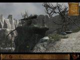 'Aura 2: The Sacred Rings - Screenshot #3