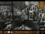 'Aura 2: The Sacred Rings - Screenshot #2