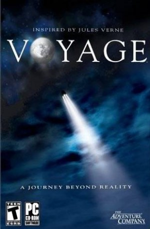 VOYAGE Box Cover