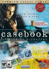 Casebook: Episode I - Kidnapped