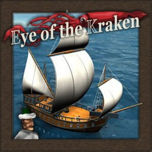 Eye of the Kraken Box Cover