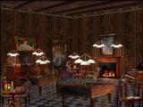'Hauntings of Mystery Manor - Screenshot #3