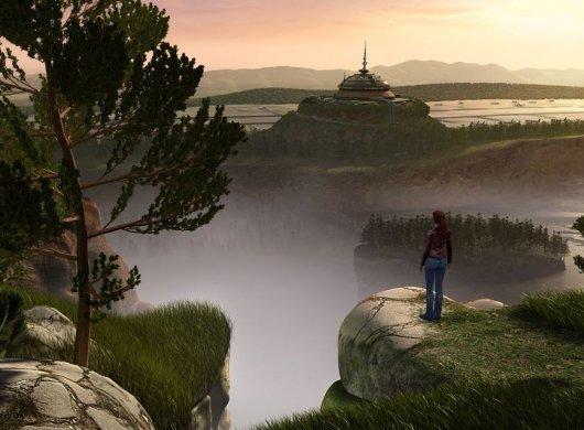Screenshot for Secret Files: Tunguska 1